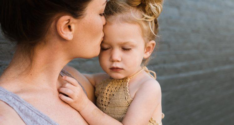 Een andere kijk op het contact met je kind